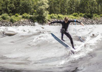 Saison de Surf 2018