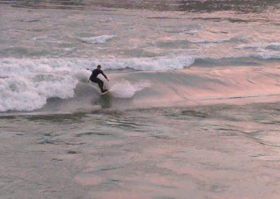 Saison de surf 2019